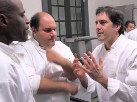 David Fierro commercial reel 2012
