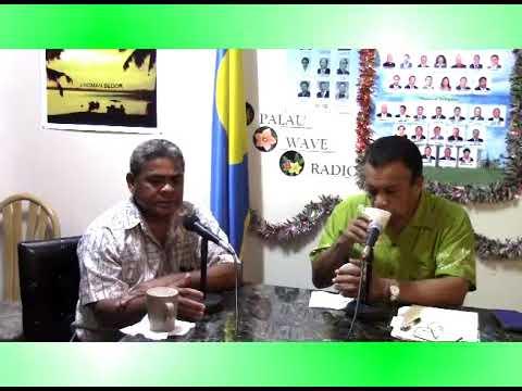 Udesuall (Part 1) with Father Rusk Saburo (1.05.18)