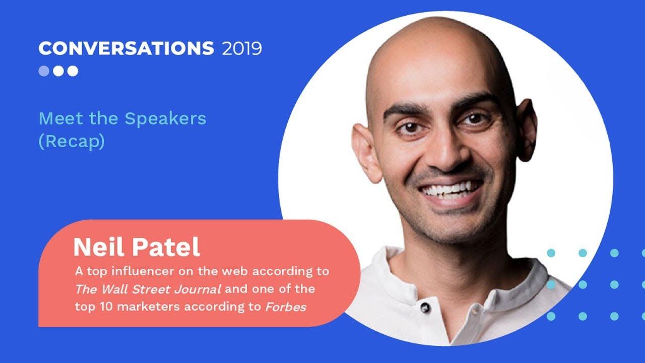 Youpreneur Summit 2019: Meet the Speakers