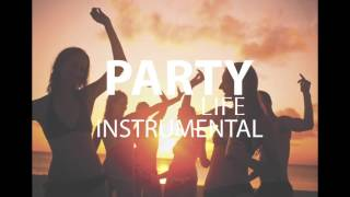 Party Life Instrumental ( AfroBeat / Shoki Style ) $39.99 [ 2016 ]