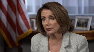 "Nancy Pelosi: House GOP Healthcare bill is ""Robin Hood in reverse"""