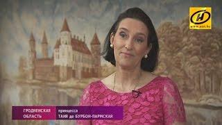 Выставка вечернего и свадебного платья «Mir Couture» в Мирском замке