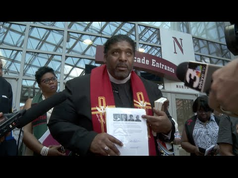 The Cause for a Moral Revival | Rev. Dr. William J. Barber, II