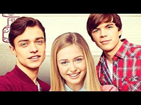 Полярная звезда - Серия 01 Сезон 1 - Молодёжный Сериал Disney