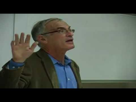 Professor Norman Finkelstein & Hamza Tzortzis - What Will Bring Peace to the Middle East?