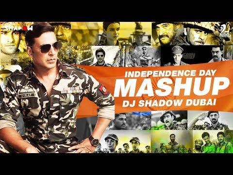 Independence Day Mashup 2019 | DJ Shadow Dubai | Jai Hind | India | How's the Josh | Narendra Modi