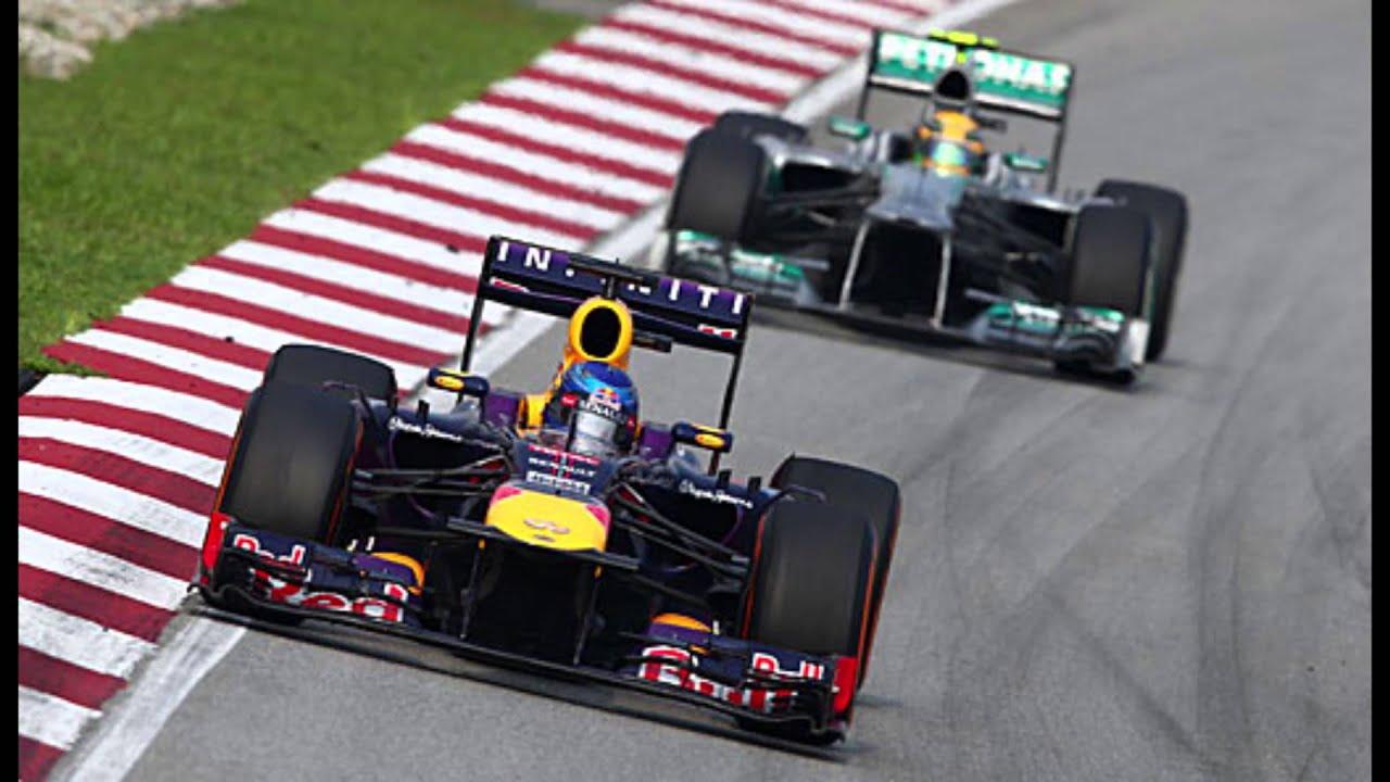 Training Formel 1
