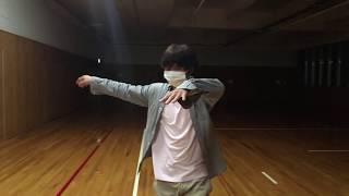 BTS(防弾少年団(방탄소년단)) - FAKE LOVE dance cover