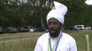 Jalsa Salana UK 2010: Distinguised Guests