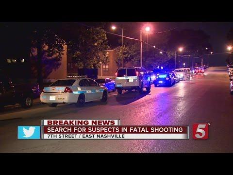 Victim In East Nashville Shooting Dies