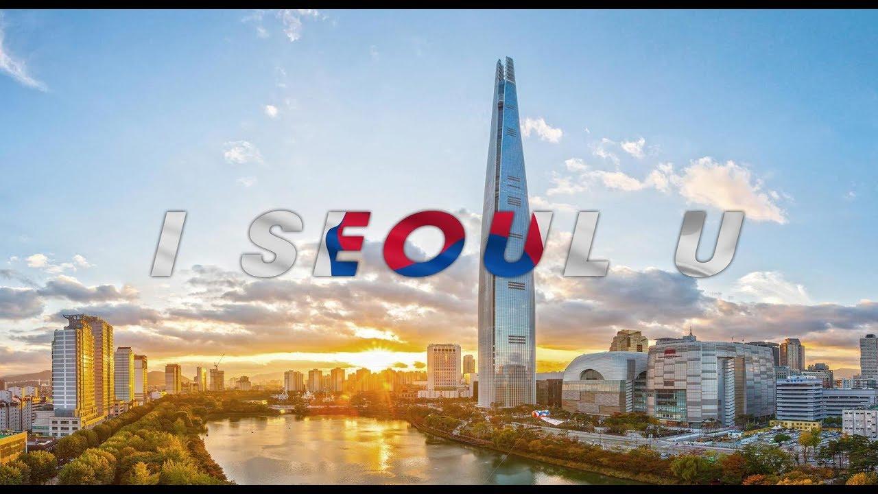 Quảng cáo du lịch Hàn Quốc