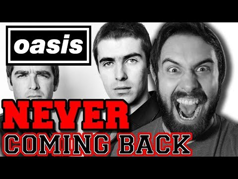 OASIS WILL NEVER REFORM!