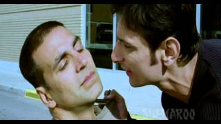 Akshay Kumar Exposes A Dangerous Killer - 8 x 10 Tasveer - Bollywood Action Movie