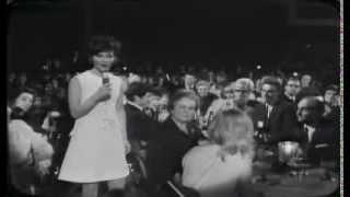 Dorthe - Sind sie der Graf von Luxemburg 1968