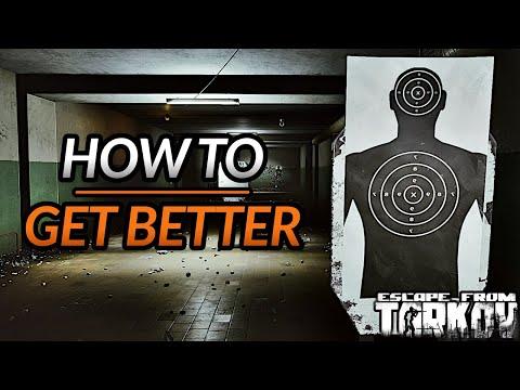 How to Get Better at Tarkov | Improving PvP Skills - Escape from Tarkov