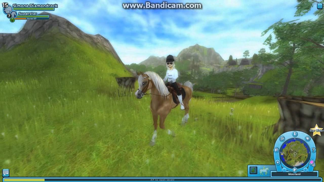 Star stable online my horses 2014 youtube