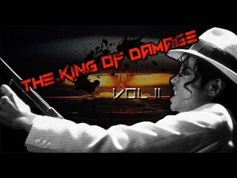 The King Of Damage Vol.2 (Black Ops 2 Montage)