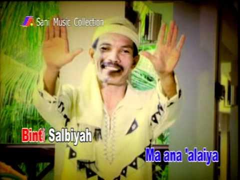 Binti Salbiyah