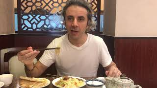SHENZHEN - CHINA ZFY RESTAURANT -  深圳餐厅