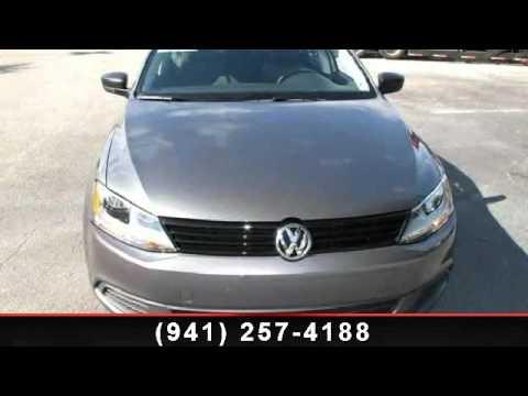2012 Volkswagen - Credit Union Dealer - Charlotte Honda -