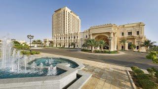 The Ritz Carlton Jeddah, Jeddah, Saudi Arabia