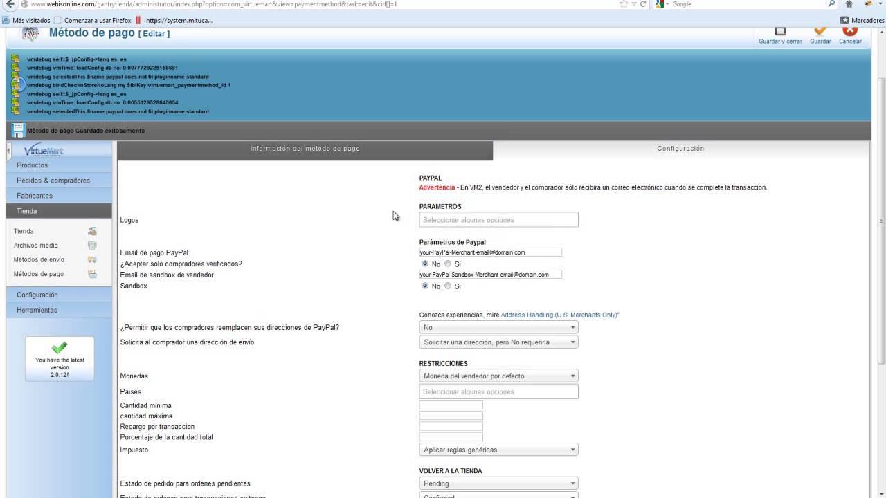 Virtuemart tutorial joomla 2.5 pdf merge