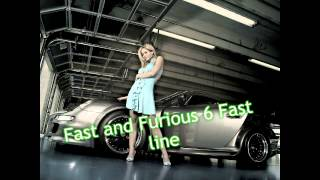 Bay Basho Fast and Furious 6 Bad Meets Evil - Fast Lane 2013