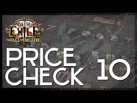Path of Exile: Price Check! Episode 10