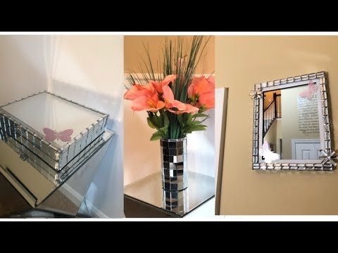 Dollar Tree DIY || 💕 2019 Spring Home Decor || Mother's Day Gift Ideas