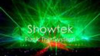 Showtek - Fuck The System
