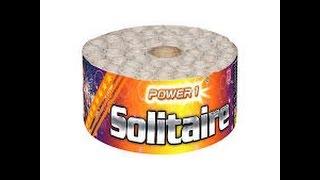 [broekhoff ] Solitaire