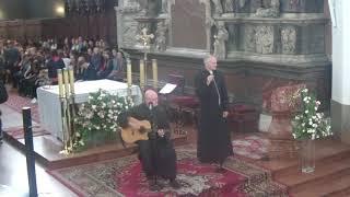 Misje parafialne - nauka dla III LO w Tarnowie, 13 września 2017, godz. 10.00