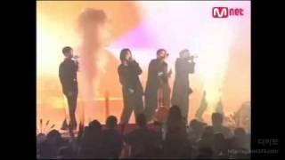 [Live] 1999 M Net Frame Concert - Desire [全克].rmvb