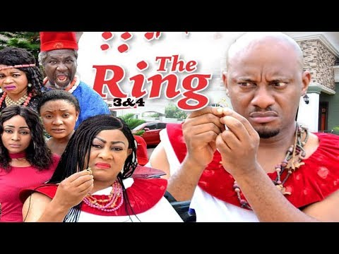 The Ring Season 3 - Yul Edochie|New Movie|2018 Latest Nigerian Nollywood Movie HD1080p