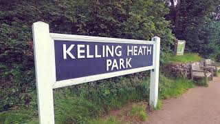 Kelling Heath