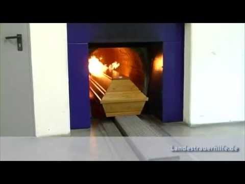 Bestattungen Burger Fürth - Feuerbestattung