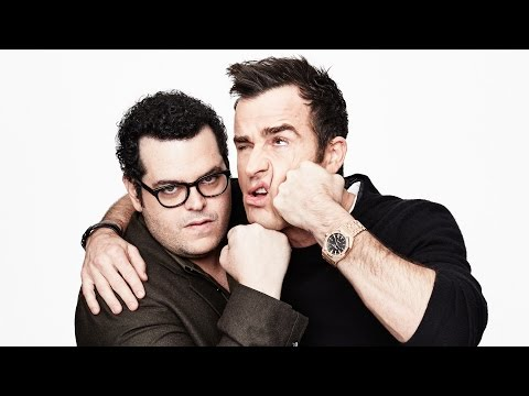 Actors on Actors presented by Autograph Collection: Josh Gad & Justin Theroux full version