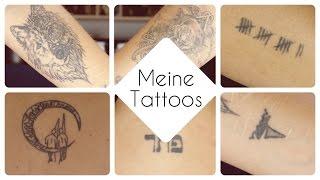 Meine Tattoos   Schmerzen • Bedeutung • Kosten   Kascha! thumbnail