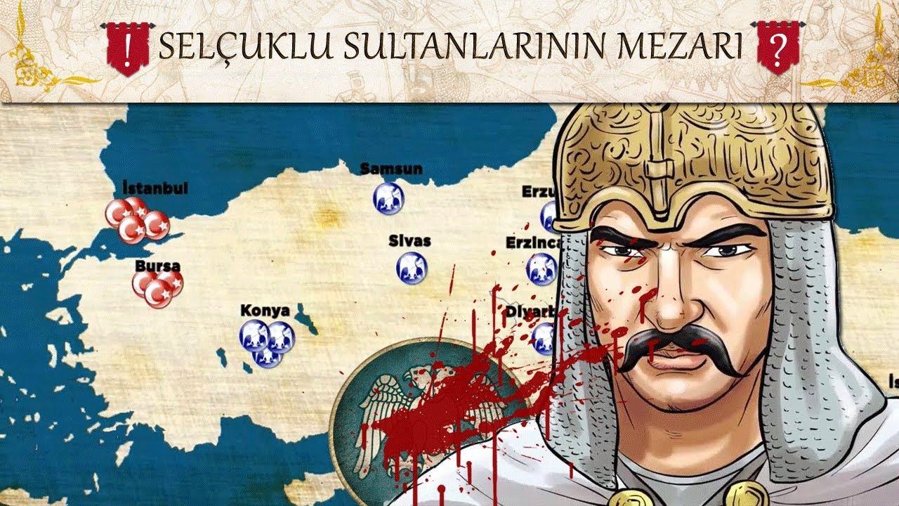 Selçuklu Sultanlarını Köpeklere Yem Ettik | Savaş Dışı Tarih #3