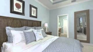 New Lakewood Ranch Homes -- Roma At Esplanade By Taylor Morrison