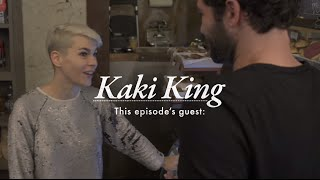 "Stay Regular with Musician Kaki King - ""Things Never Before Heard"" [S2:E8]"