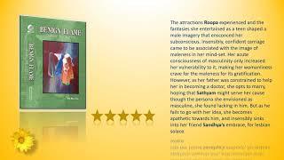 A video presentation of BS Murthy's body of work of ten free ebooks in varied genres