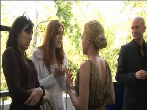 Celebrity pranks (inc .Brittany Murphy) - Balls of Steel, 2007