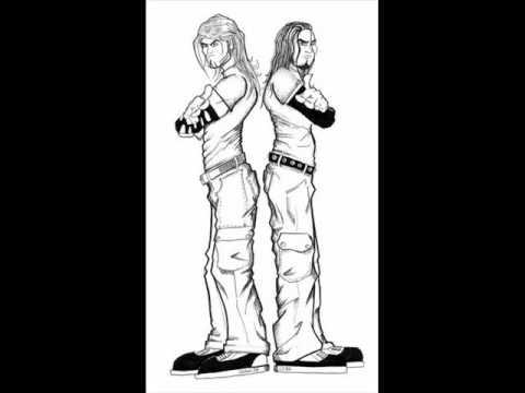 how to draw wwe randy orton step by step