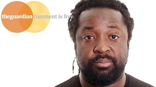 Are you racist? 'No' isn't a good enough answer - Marlon James   Comment is Free