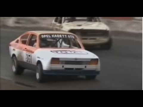 Hot Rod Racing Ipswich 1978