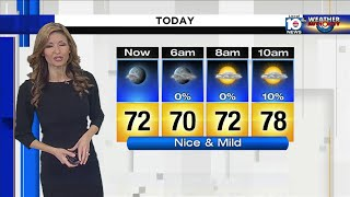 Local 10 Morning Forecast 02-25-2020