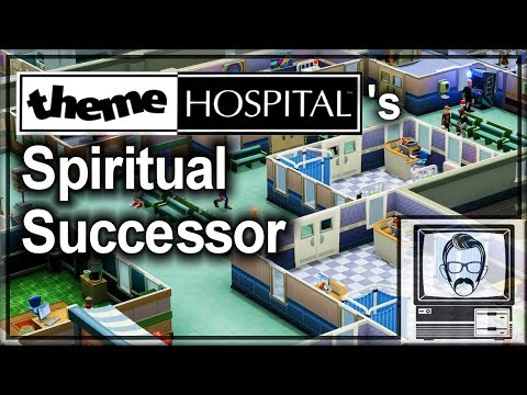 Two Point Hospital Review | Nostalgia Nerd