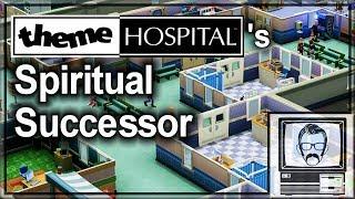 Two Point Hospital Review   Nostalgia Nerd