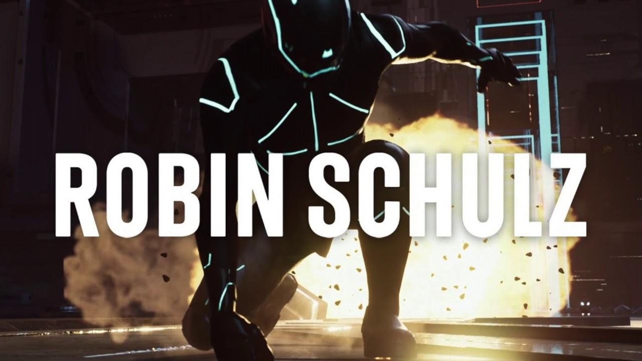 Klingelton Kostenlos In Your Eyes Robin Schulz remix - KlingeltoneKostenlos.com